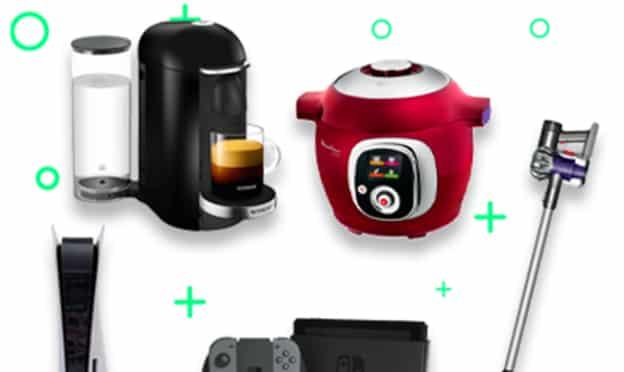 Jeu Floa Bank : PS5, Nintendo Switch, Cookeo… à gagner
