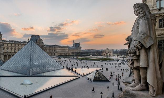 Entrée gratuite au musée du Louvre en juillet