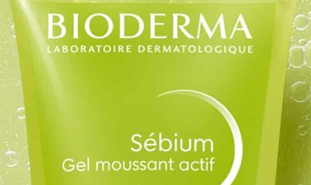 Test Bioderma : gels moussants actifs Sébium gratuits