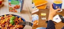 Test Petit Navire : Repas Express au thon mariné gratuits