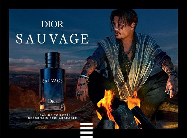 Recevez une dose d'essai de Dior Sauvage Eau de toilette avec Sephora