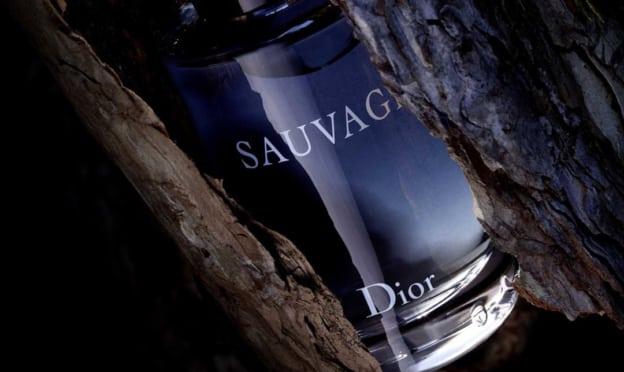 Echantillons gratuits de l'eau de toilette Dior Sauvage