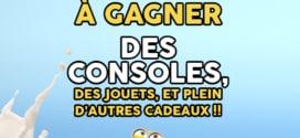 Jeu Candia Candy'Up Les Minions : cadeaux à gagner