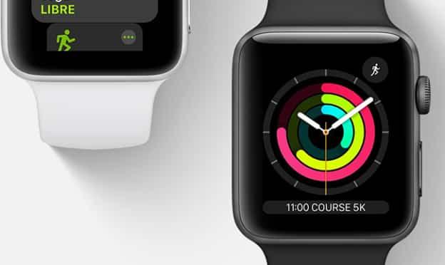 Jeu Corine de Farme : montres Apple Watch à gagner