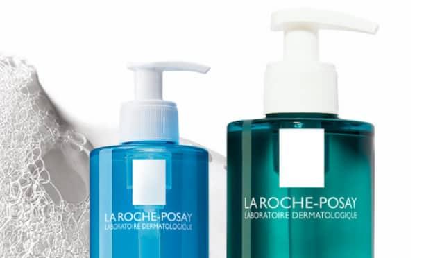 Jeu La Roche Posay : duos de nettoyants Effaclar à gagner