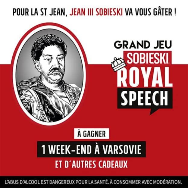 Jeu Sobieski : Week-end à Varsovie et Moscow Mule Mugs