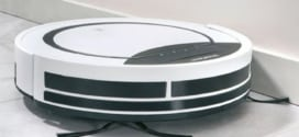Lidl : Aspirateur robot SilverCrest pas cher