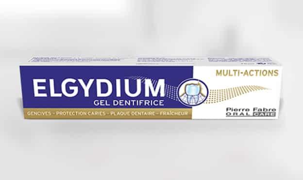 ODR Quoty : Dentifrice Elgydium gratuit remboursé