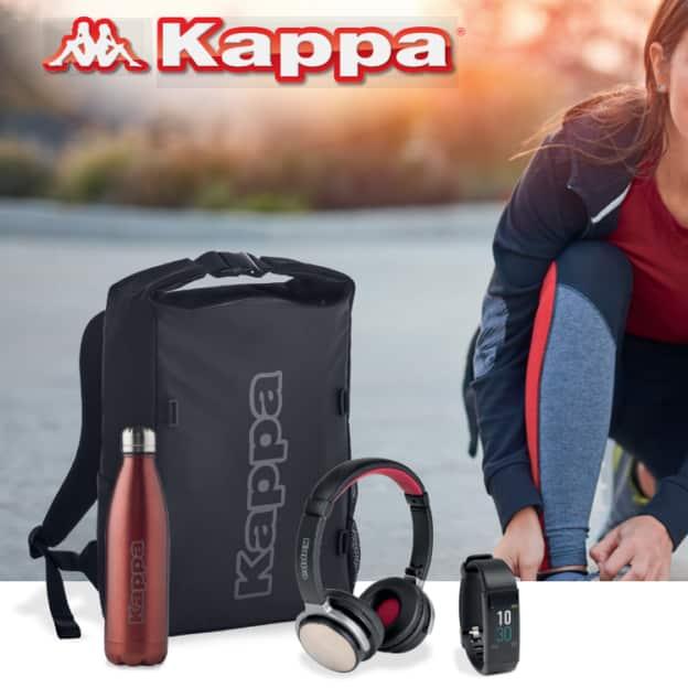 Réservation Auchan Kappa : Commandez les produits manquants
