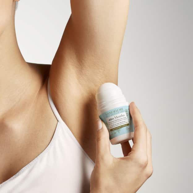 Test Sanoflore : Déodorants Flora ou Mentha gratuits