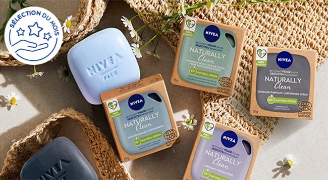 Tentez de recevoir gratuitement un produit de beauté Nivea