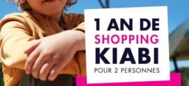 Jeu Kiabi : Cartes cadeaux à gagner