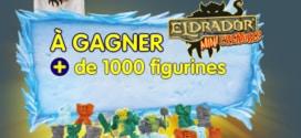 Jeu Schleich : Eldrador Mini Creatures à gagner