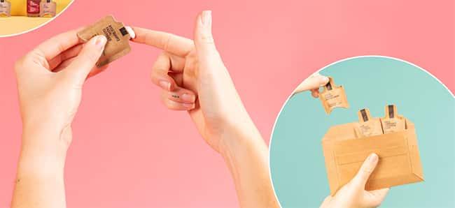 Tentez de gagner l'un de 25'000 packs d'échantillons gratuits Freshly Cosmetics