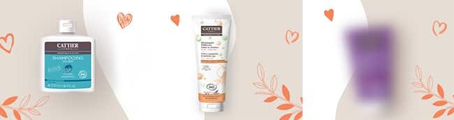 Tentez de tester gratuitement des cosmétiques Cattier Paris