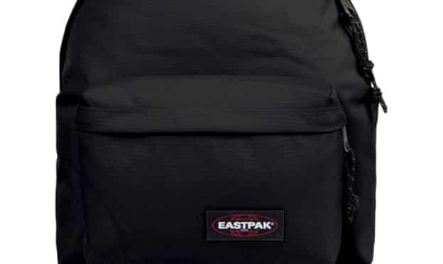 Promo Magasins U : Sac Eastpak Padded Pak'r moins cher