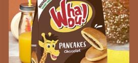 Test Whaou! : Pancakes fourrés au chocolat gratuits