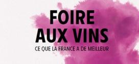 Foire aux vins Intermarché : Promos et 15% en avantages carte