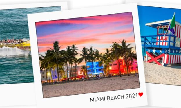 Jeu Minions Carrefour : Séjour Miami et cartes cadeaux à gagner