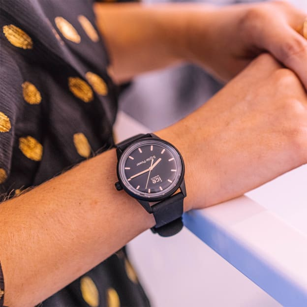 Jeu Version Femina : 31 montres Ice-Watch Solar Power à gagner