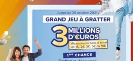 Jeu Le Mois Carrefour