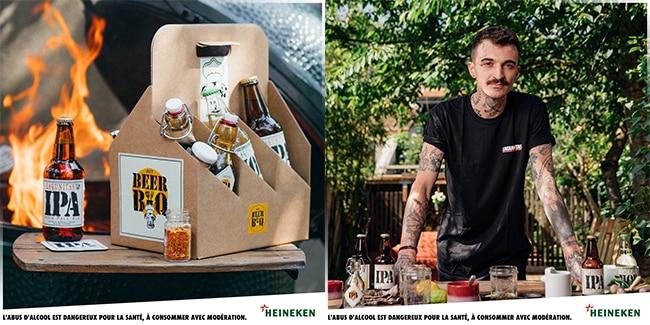 Remportez un kit barbecue avec La Brasserie Lagunitas