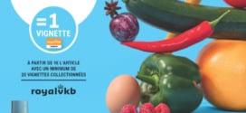 Leclerc vignettes Royalvkb : ustensiles et accessoires pas chers