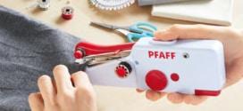 Lidl : Machine à coudre manuelle PFAFF pas chère à 16,99€
