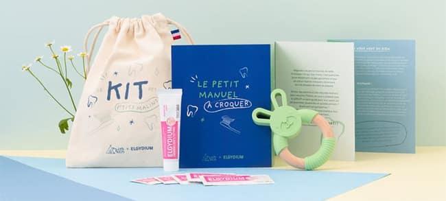 Remportez un kit Les P'tit Malins avec My Little Kids