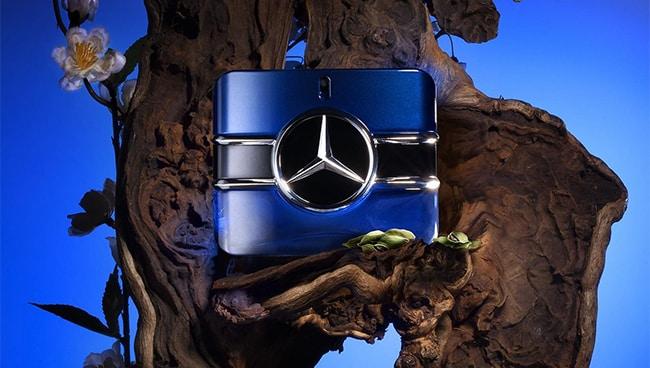 Recevez gratuitement votre échantillon de SIGN by Mercedez-Benz avec Samplicty