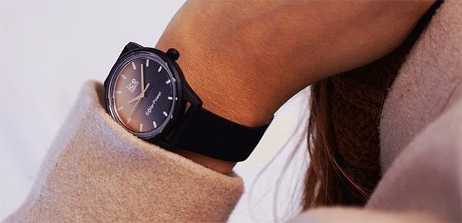 Remportez une montre Ice Solar Power d'Ice-Watch avec marie france