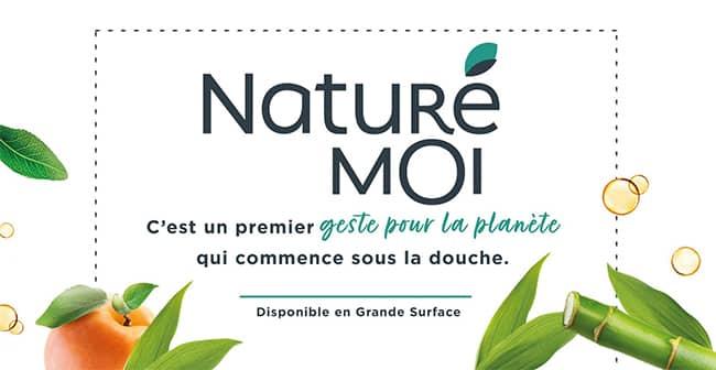 Testez gratuitement la gamme Extra Doux ou Nourrissant de Naturé Moi avec TRND