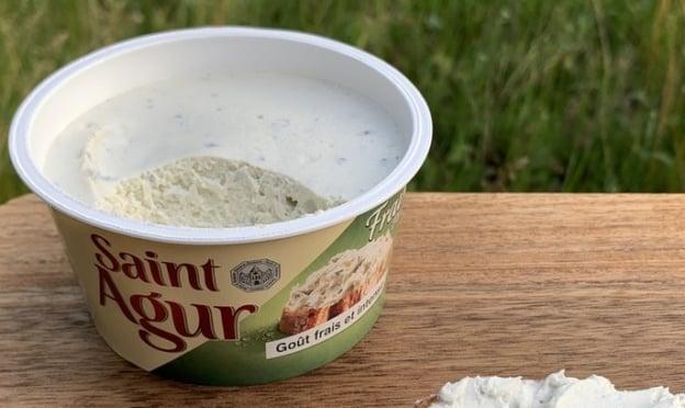 Test Saint Agur : Coffrets découvertes Frais Plaisir gratuits