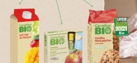 Test TRND : Packs découverte Carrefour Bio gratuits