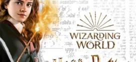 Réservez vos articles Harry Potter manquants sur le site d'Auchan