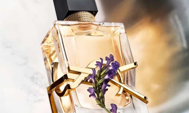 Echantillons gratuits du parfum Libre d'Yves Saint Laurent
