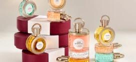 Échantillons gratuits des parfums signatures Caron