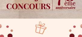 Jeu concours anniversaire Maty : + de 5'000€ de bijoux à gagner