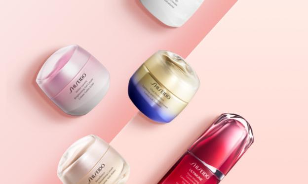 Jeu Shiseido : Routines de soins à gagner