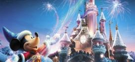 Jeu Veepee : 11'200 billets Disneyland Paris gratuits à gagner