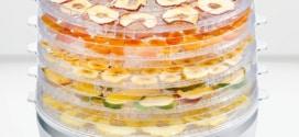 Lidl : Déshydrateur alimentaire SilverCrest pas cher