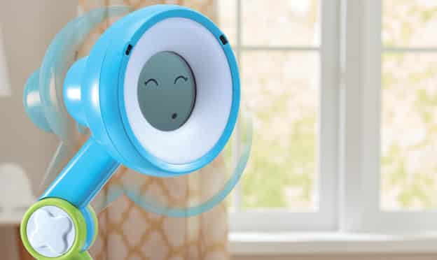 Test VTech : Compagnons interactifs Funny Sunny gratuits